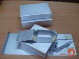 Выдвиженческие бумажные хозяйственные сумки, мешок несущей бумаги Brown Kraft (HBPB-21)