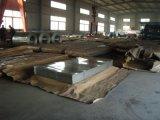 Lamiere sottili ondulate di alluminio del tetto dello zinco d'acciaio di Galvanzied