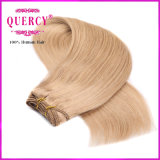 Vente en gros Prix usine Haute qualité 8A Grade Blond Color Brazilian 100% Virgin Human Hair