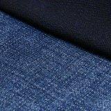 Tissu tissé de denim de Spandex de coton pour des jeans