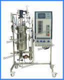 Depósito de fermentación del acero inoxidable/fermentadora biológicos