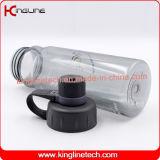 новая бутылка питья воды спортов пластмассы конструкции 800ml с BPA ОСВОБОЖДАЕТ