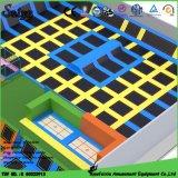 Parque grande do Trampoline para a venda (2571C)