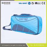 再生利用できる靴の携帯用ケースの体操のブート袋