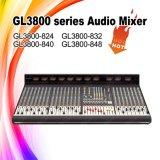 Skytone 직업적인 Mixring 장치 Gl3800 시리즈 오디오 믹서