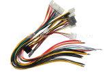 Assemblea facile di Wire&Cable del cablaggio di collegamenti dell'alloggiamento di plastica