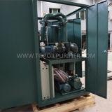각종 격리 기름 적용 가능한 변압기 기름 여과 단위