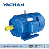 CE Approved Ie2 High Efficiency Three Phase Electric Motor