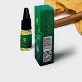실제적인 담배 E 액체 또는 담배 취향 E 주스 또는 여송연 또는 황금 버지니아 또는 박하 취향 또는 낙타