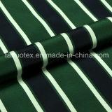 Реактивный напечатанный шелк для ткани рубашки