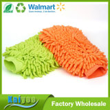 Winter Add Thick Microfiber Cleaning Car Wash Mitt