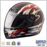 カスタマイズされたIsiの太字のオートバイのヘルメット(FL105)