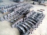 ロボット溶接の農業機械部品メイド