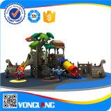 Equipamento ao ar livre novo do campo de jogos do navio de pirata dos miúdos (YL-H072)