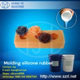 Multi gomma di silicone ripiegata di periodi per la fabbricazione della muffa della statua