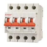Переключатель MCB автомата защити цепи (KNB6-63)
