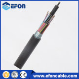 48 96 144 cordons Câble fibre optique Câble extérieur / submarimé
