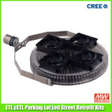 200 Watt LED Parking Lot Lamp mit ETL cETL Approved