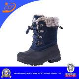 Шотландка способа ягнится ботинки снежка зимы (CS-05)