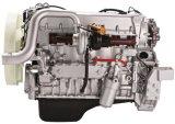 Camion d'Iveco Genlyon 8X4 380HP chaud au Congo
