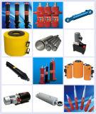 Kundenspezifischer Doppelt-verantwortlicher Zylinder für spezielles Gerät