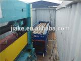 Erweitertes Metallineinander greifen, das Panel-Maschine herstellt
