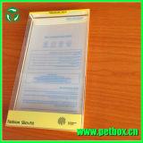 PlastikPackaging Folding Box für Handy Fall