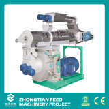 Faible prix Ztmt Brand New Biomass Pellet Mill Machinery