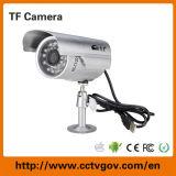 Wasserdichte CCTV-Nachtsicht Mikro-STATISCHER ABLEITER USB-Karten-Gewehrkugel IR-Kamera