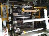 Usato della macchina di laminazione del riscaldamento automatico del nastro adesivo del rullo e della pellicola a più strati