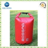 Outdoor promozionale Sports 10L Waterproof Barrel Backpack Dry Bag (JP-WB018)