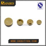 Seul Design Metal Snap Garment Button avec Highquality