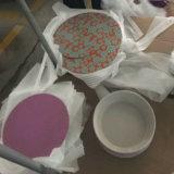 炊事用具のための焦げ付き防止、上塗を施してあるアルミニウム円3003/8011