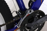 Verwendetes elektrisches Fahrrad für Verkaufs-Fahrrad-Gummireifen-Fahrrad-Installationssätze