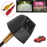 Câmera reversa alternativa universal impermeável da parte anterior do estacionamento da opinião traseira do veículo do carro do CCD HD