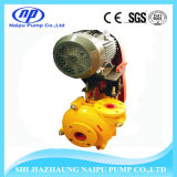 1.5/1b-Ah High Chrome Носить-упорное Small Slurry Pump