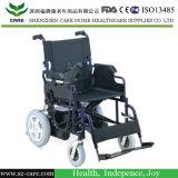 [إلكتريك بتّري] - يزوّد كرسيّ ذو عجلات صاحب مصنع