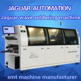 Máquina que suelda de la onda con la función auto de la limpieza de la garra (N350)
