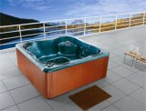 Do Jacuzzi aprovado do Whirlpool do CE cuba quente ao ar livre (M-3317)
