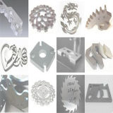 1500W CNC Metal Fiber lasersnijmachine