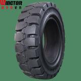 Alto neumático de goma de la carretilla elevadora del contenido 7.00-12, neumático neumático industrial 7.00-12