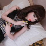 140cm25kg milieuvriendelijke Doll van het Silicone van het Speelgoed van het Geslacht voor Verkoop