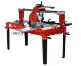 Dts-1200 de elektrische Zaag van de Steen met 45 graden schuint scherpe machine voor verkoop af