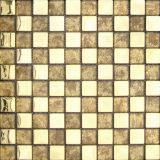 Mosaico de cristal de oro del arte (VMW3105)