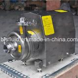 Pompa centrifuga dell'acciaio inossidabile di Saniatry