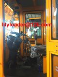 Миниый затяжелитель колеса Zl910