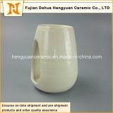 Produtos novos quentes do exportador cerâmico por atacado de China do queimador de óleo da fragrância de Tealight