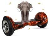 Scooter de dérive de équilibrage de vente d'individu sec de 2016 le meilleur deux roues