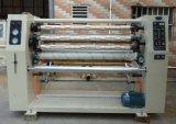4 machine de fente de bande d'emballage des axes BOPP