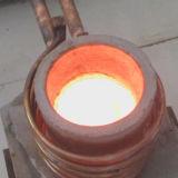 печь индукции 80kw 120kw 160kw плавя